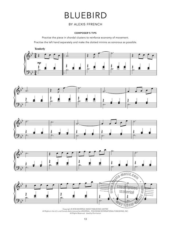 Alexis Ffrench: The Sheet Music Collection (2)