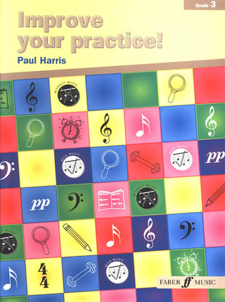 Paul Harris: Improve Your Practice 3