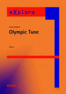 Thomas Berghoff: Olympic Tune