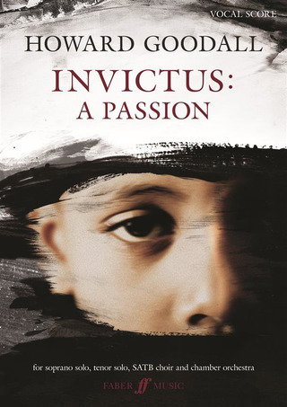 Howard Goodall: Invictus: A Passion