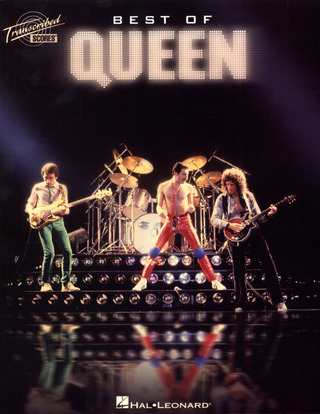 Queen: Best Of Queen