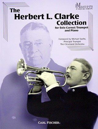 Herbert Lincoln Clarke: Collection
