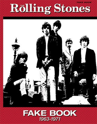 Rolling Stones: Fake Book 1963-1971