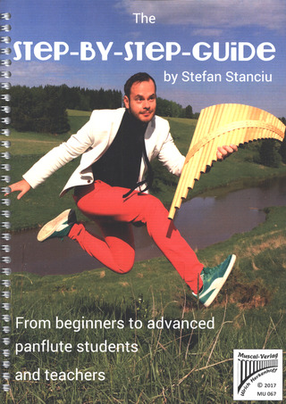Stefan Stanciu: The Step-by-Step-Guide