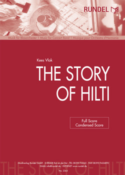 Kees Vlak: The Story of Hilti