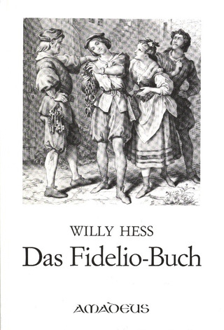 Willy Hess: Das Fidelio-Buch