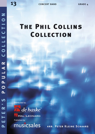 Phil Collins: The Phil Collins Collection