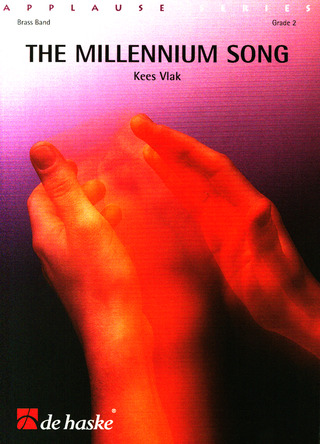 Kees Vlak: The Millennium Song