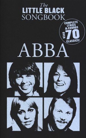 ABBA: The Little Black Songbook – ABBA
