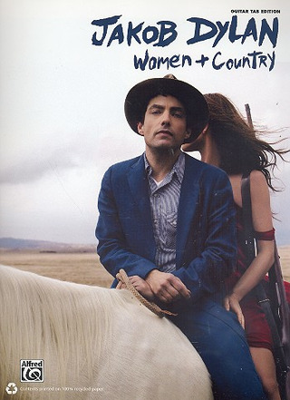 Jakob Luke Dylan: Women + Country