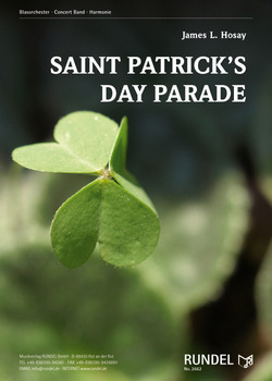 James L. Hosay: Saint Patrick's Day Parade