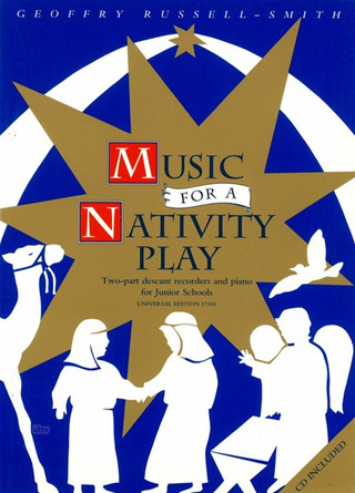 Geoffrey Russell-Smith: Music for a Nativity Play