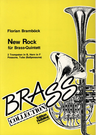 Bramböck, Florian: New Rock
