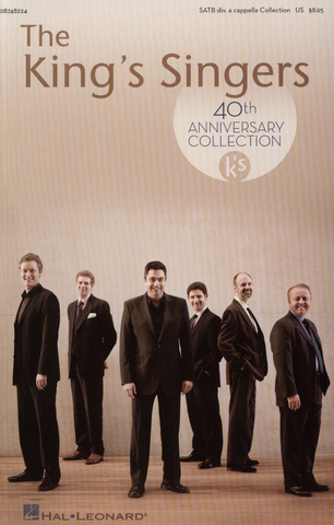 King's Singers: 40th Anniversary Collection