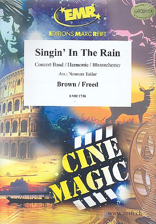 Brown, Nacio Herb: Singin' in the Rain