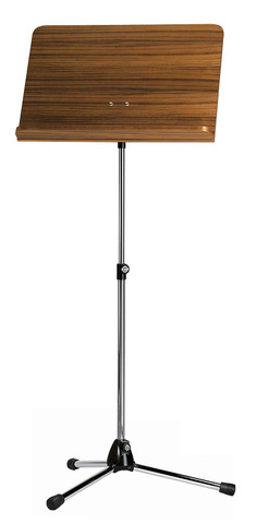 2 Orchestra music stands – K&M 118/1
