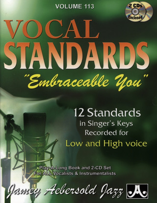 "Vocal Standards - ""Embraceable You"""