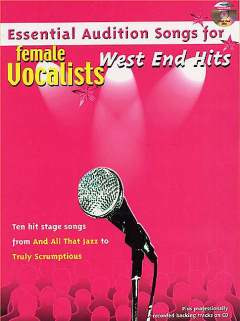 West End Hits - Female Vocalists