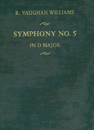 Ralph Vaughan Williams: Symphony No. 5 D major