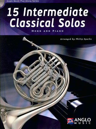 15 Intermediate Classical Solos