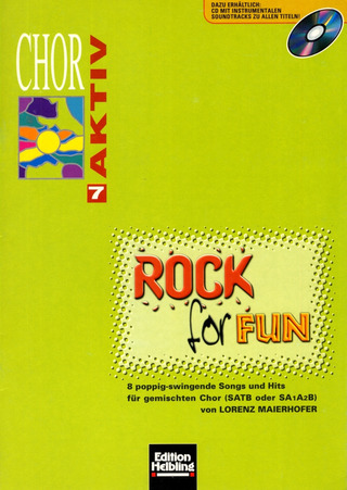 Rock for Fun