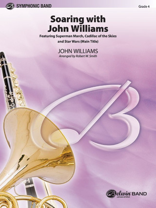 John Williams: Soaring with John Williams