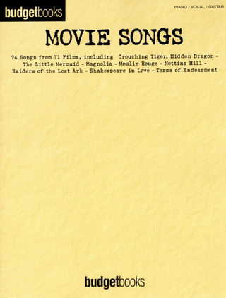 Budget Books Movie Songs Pvg