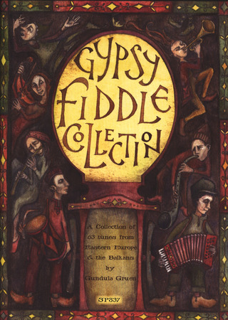 Gypsy Fiddle Collection