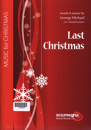 George Michael: Last Christmas