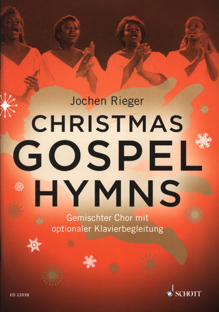 Christmas Gospel Hymns