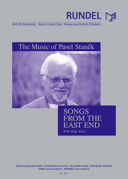 Pavel Stanek: Songs from the East End