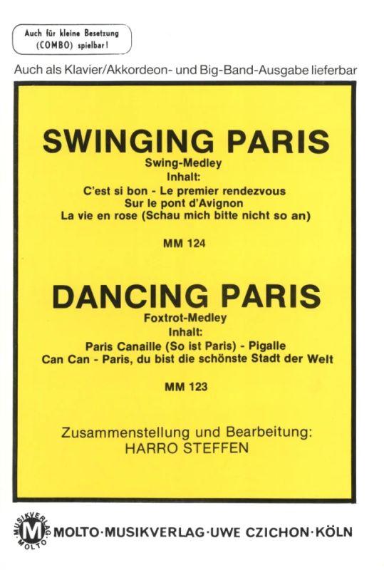 Alle in deutscher Sprache Swinger