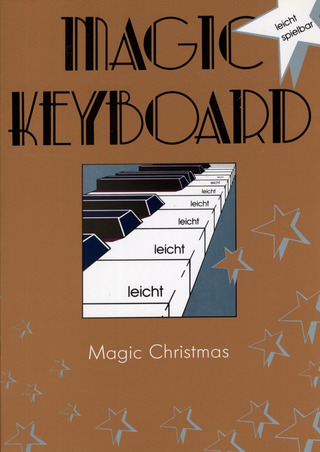 Magic Keyboard - Magic Christmas
