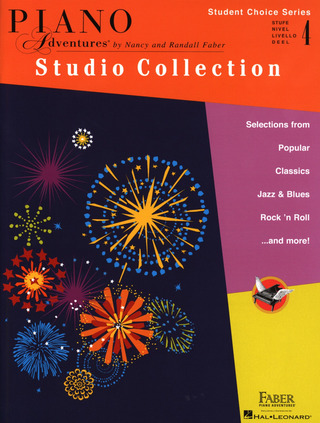 Student Choice Series 4 – Studio Collection