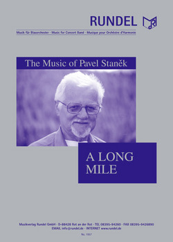 Pavel Stanek: A Long Mile
