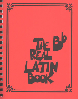 The Real Latin Book – Bb