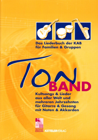 Ton Band - Kultsongs