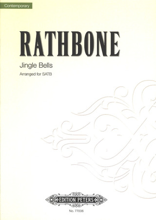 Jonathan Rathbone: Jingle Bells