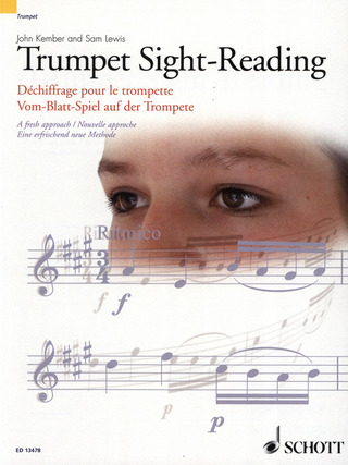 John Kember y otros.: Trumpet Sight-Reading