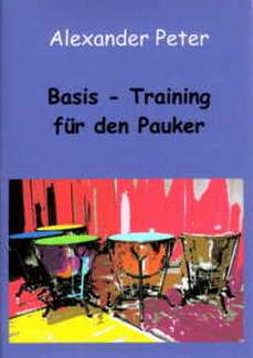 Peter Alexander: Basis Training Fuer Den Pauker