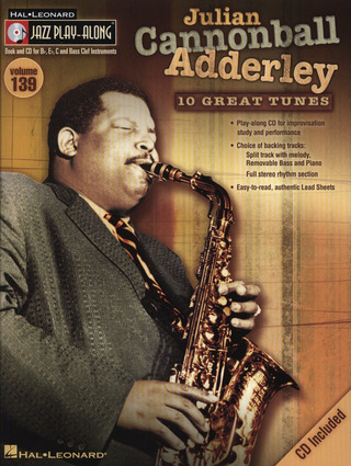 "Julian ""Cannonball"" Adderley: Julian Cannonball Adderley"