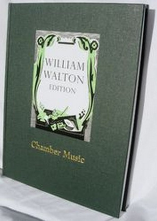 William Walton: Chamber Music