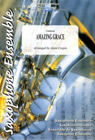 (Traditional): Amazing Grace