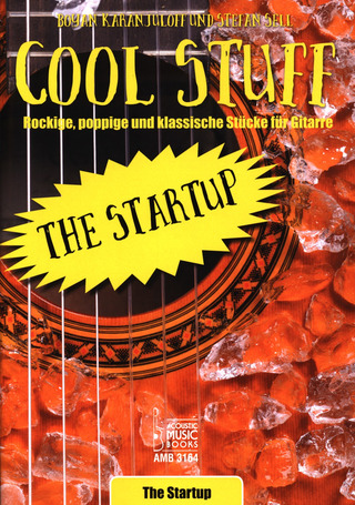 Boyan Karanjuloff et al.: Cool Stuff – The Startup