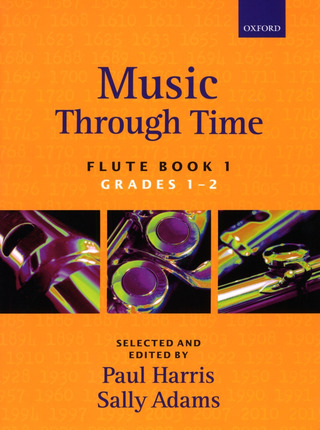Music Through Time 1