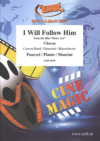 Pourcel / Mauriat: I Will Follow Him (Sister Act)