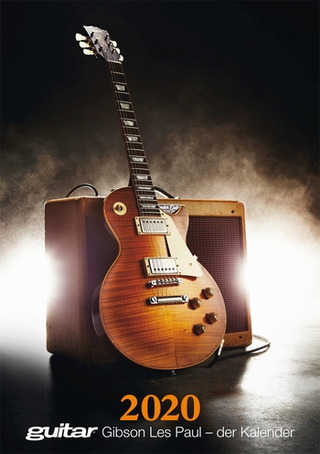 guitar Gibson Les Paul 2020