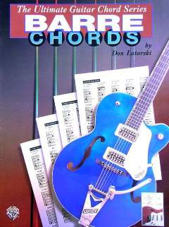 Don Latarski: Barré Chords