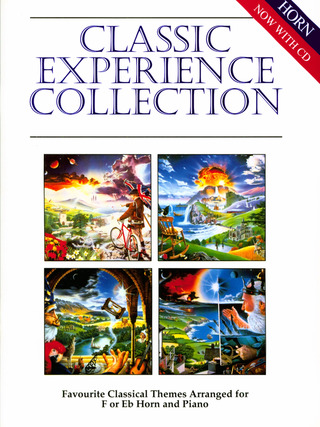 Classic Experience Collection
