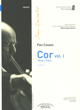 Pablo Casals: Choir 2